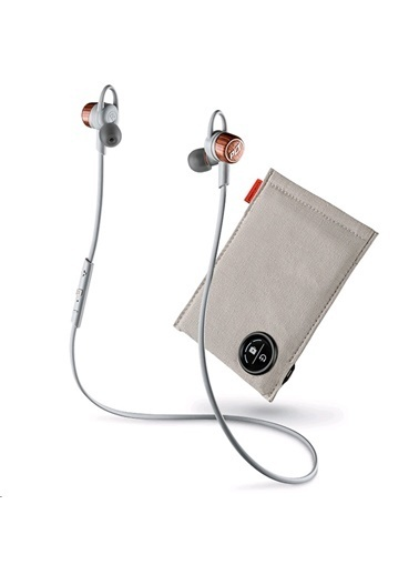 Plantronics Backbeat Go 3 Copper Orange Oranj